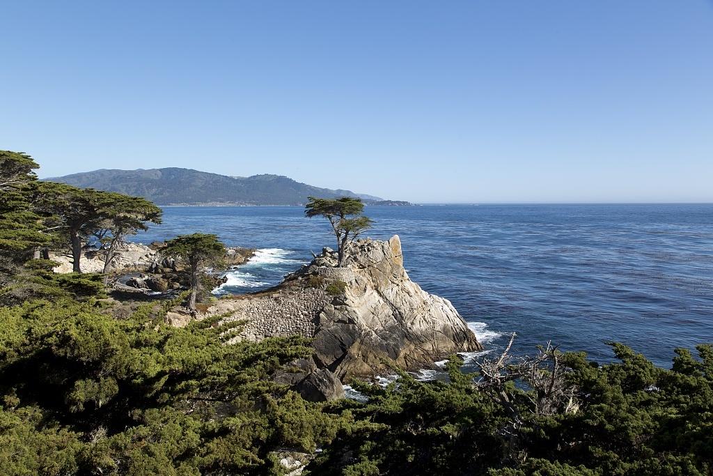 Monterey USA