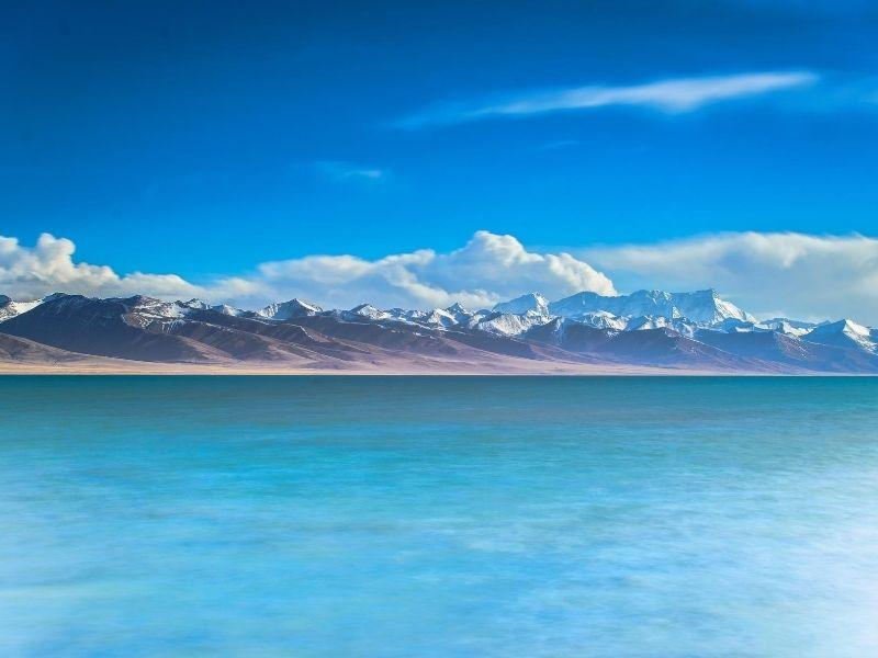 Namtso, Tibet