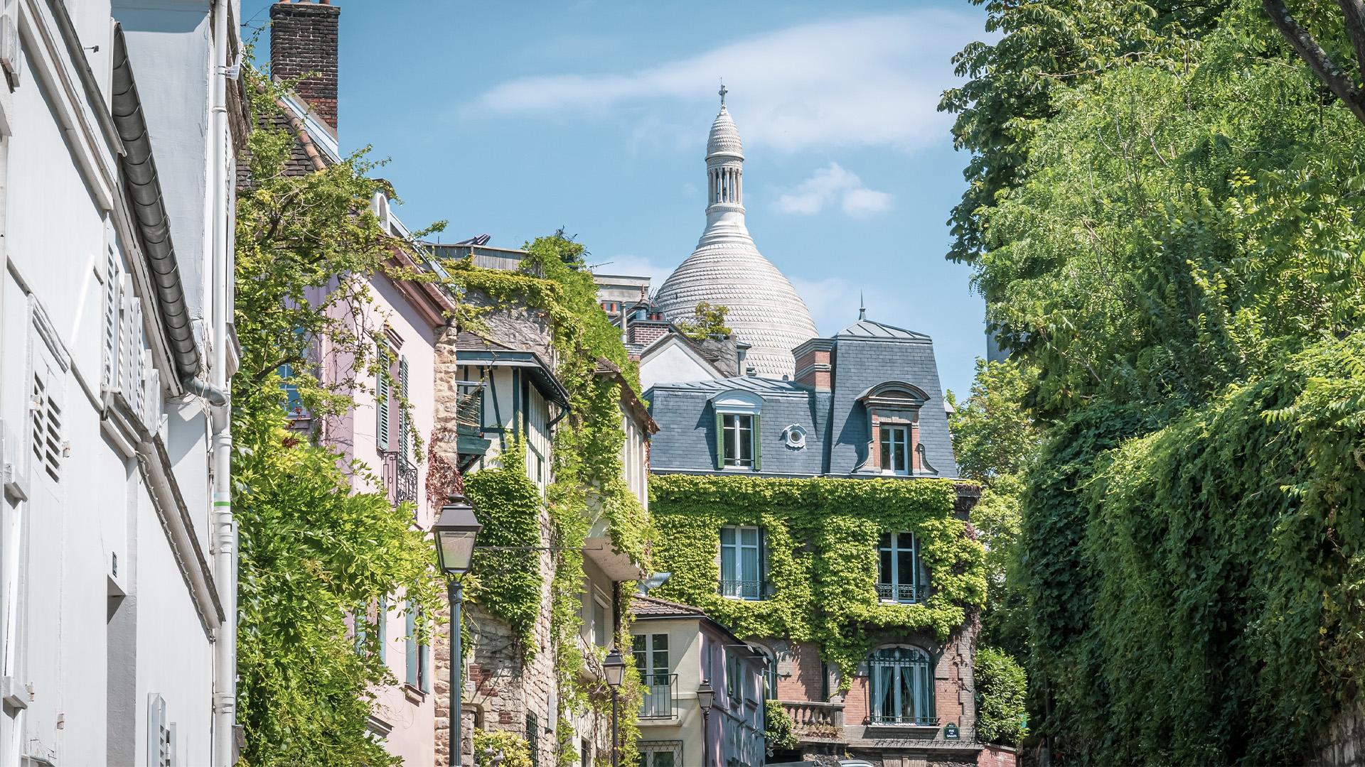 OROKO City Guide to Paris