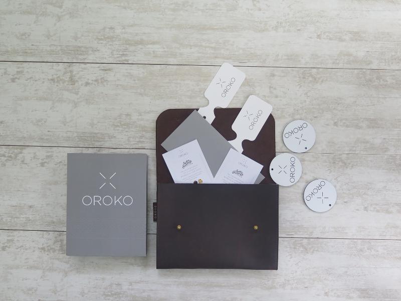 OROKO Departure Pack