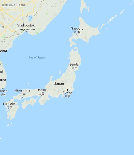 OROKO Japan