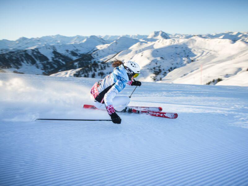 OROKO Ski Kitzbuhel