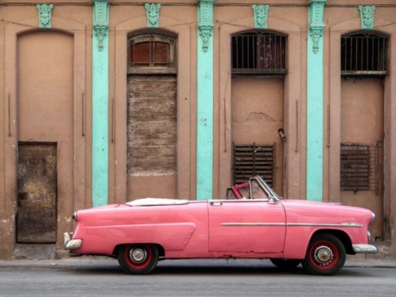 Oldtimer, Havana