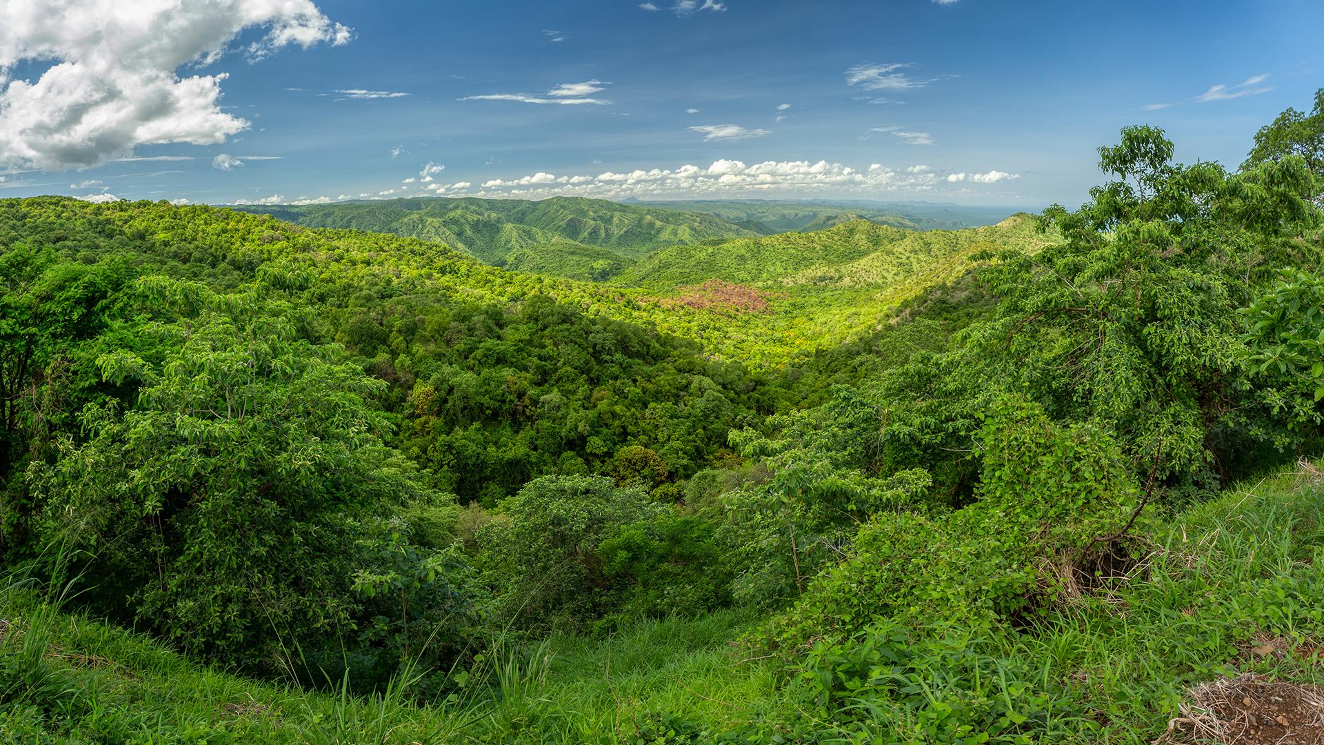 Omo Valley