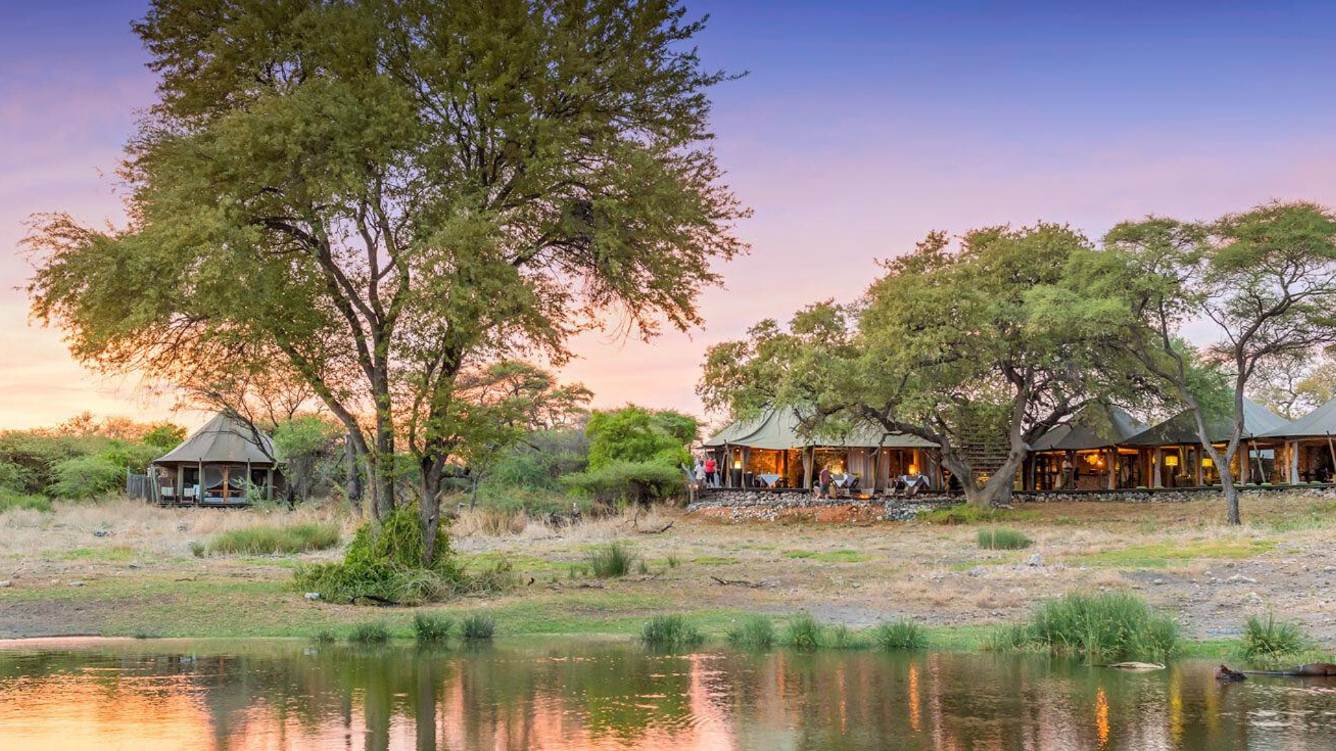 Onguma Safari Camp OROKO