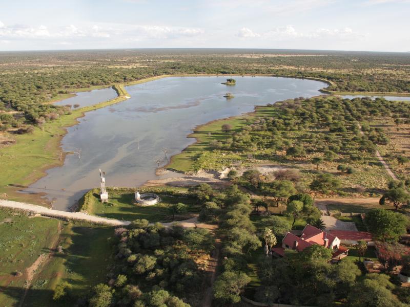 Otjiwa Lodge Namibia