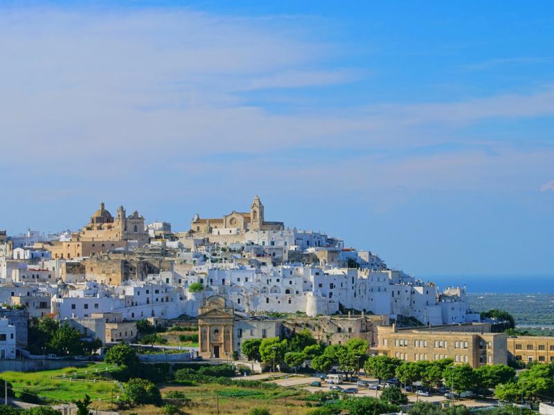 Otranto Puglia