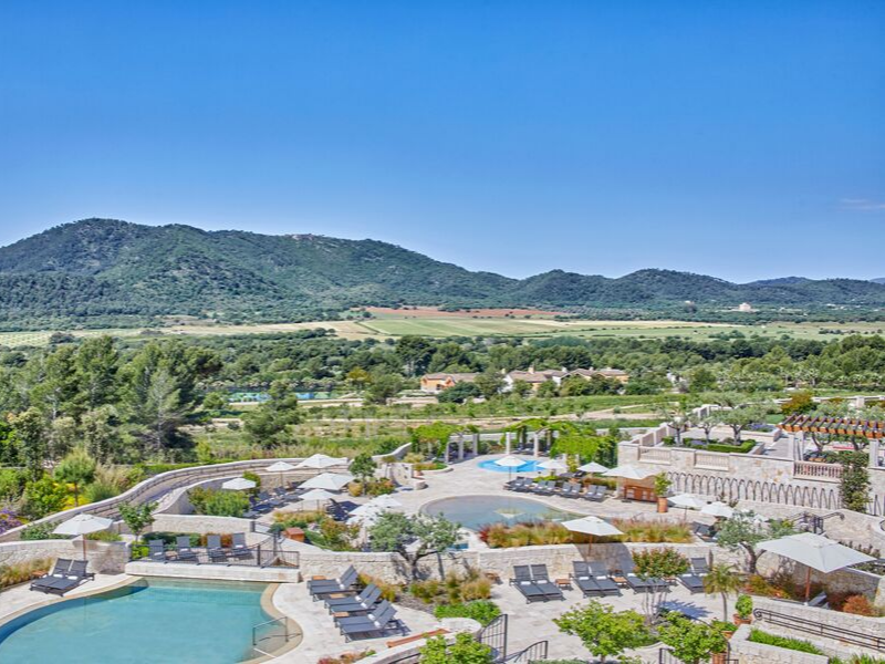 Park Hyatt Resort Mallorca