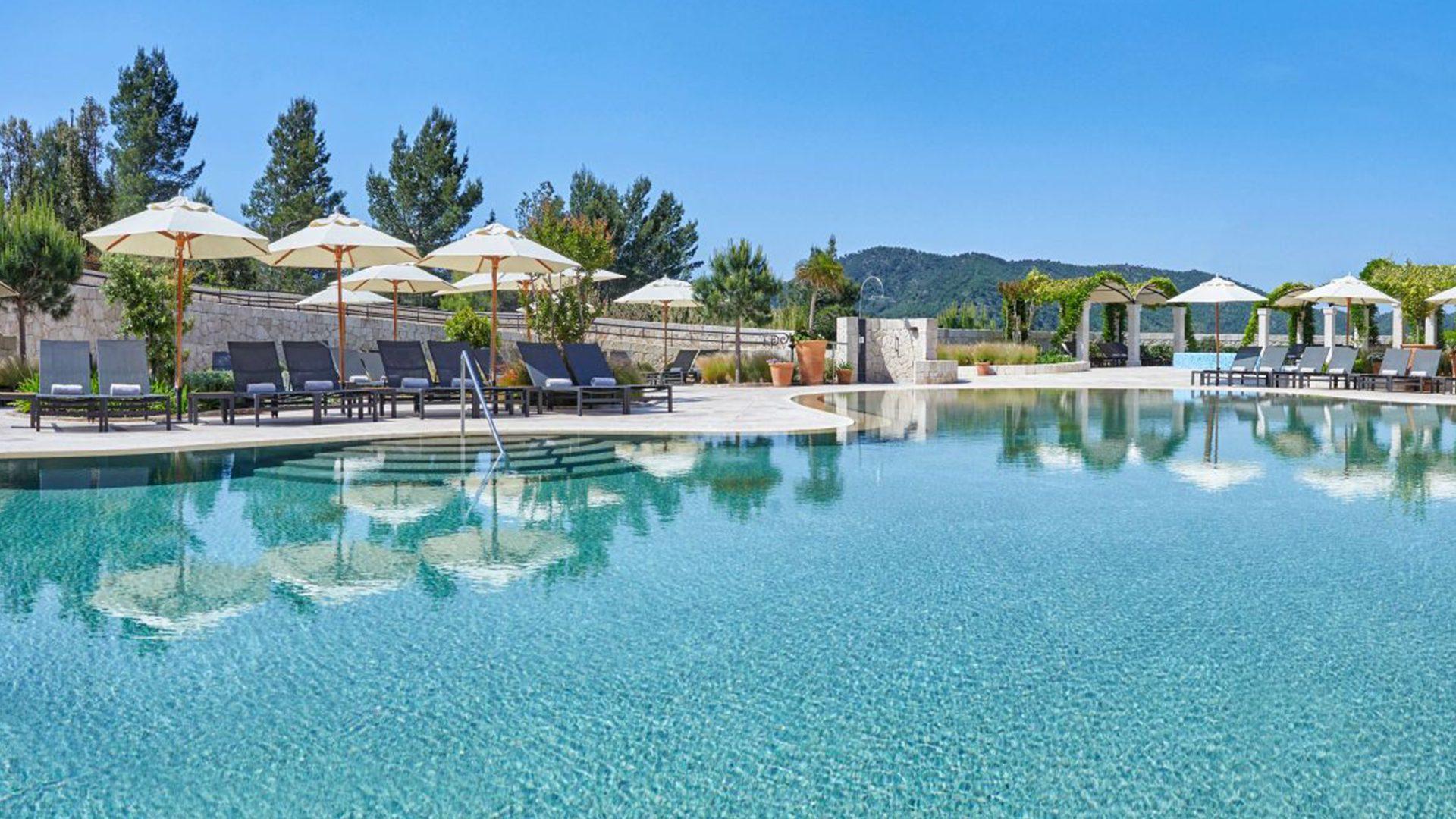 Park-Hyatt Mallorca