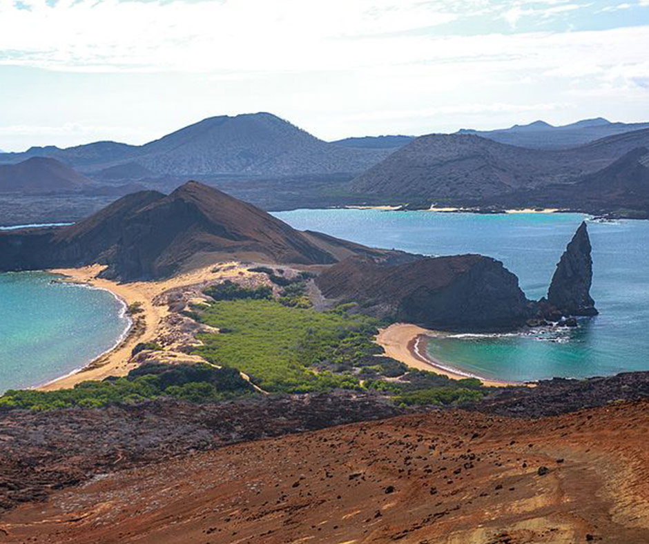 Pinnacle-Rock-Galapagos
