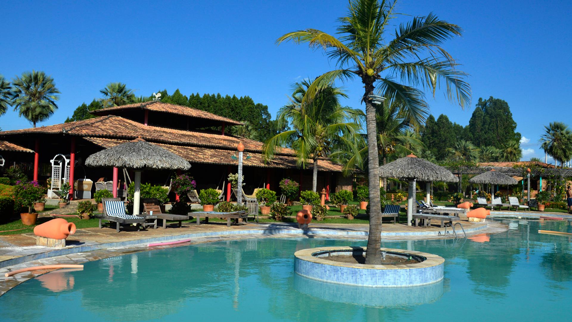 Porto-Preguiças-Resort