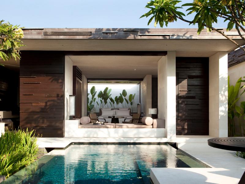 Private Pool Alila Villas