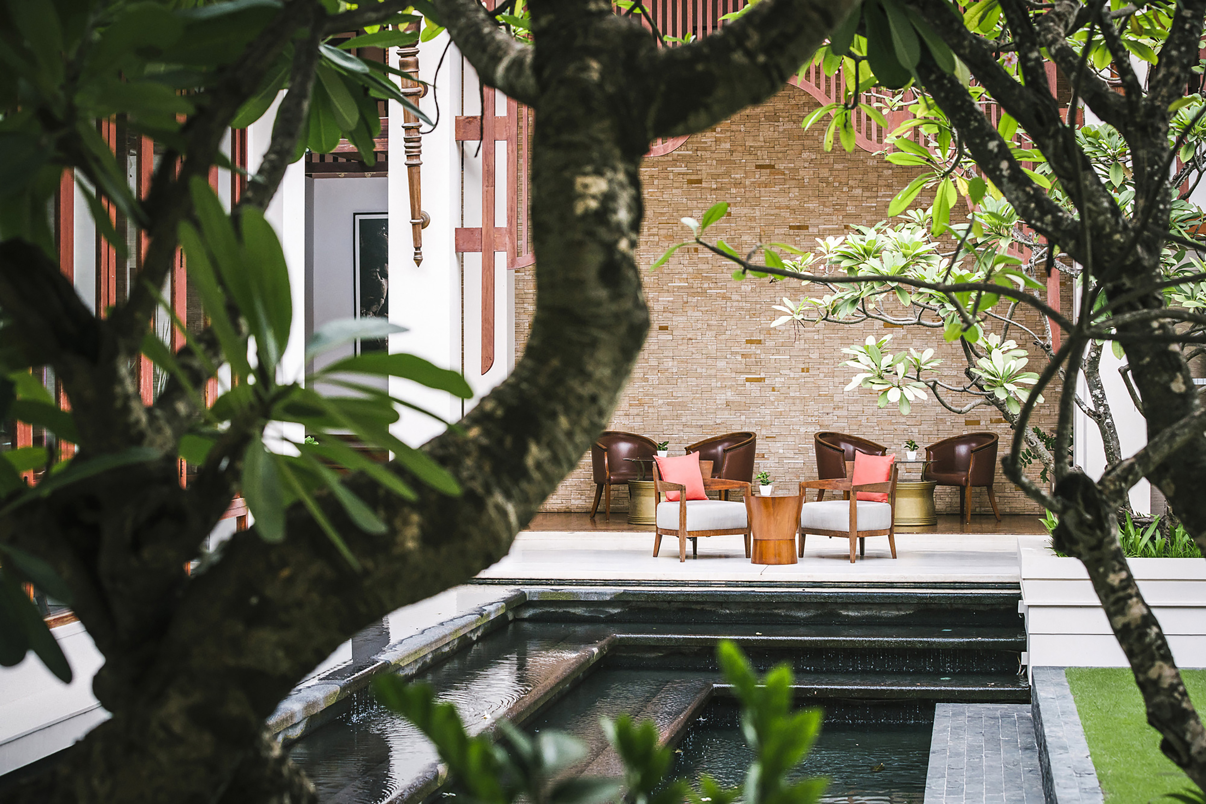 Anantara Angkor Resort Siem Reap Cambodia