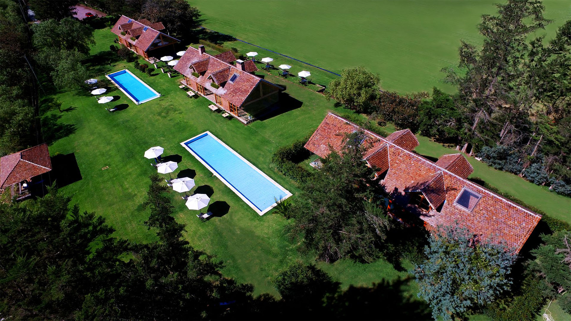 Quito Polo Club Hotel