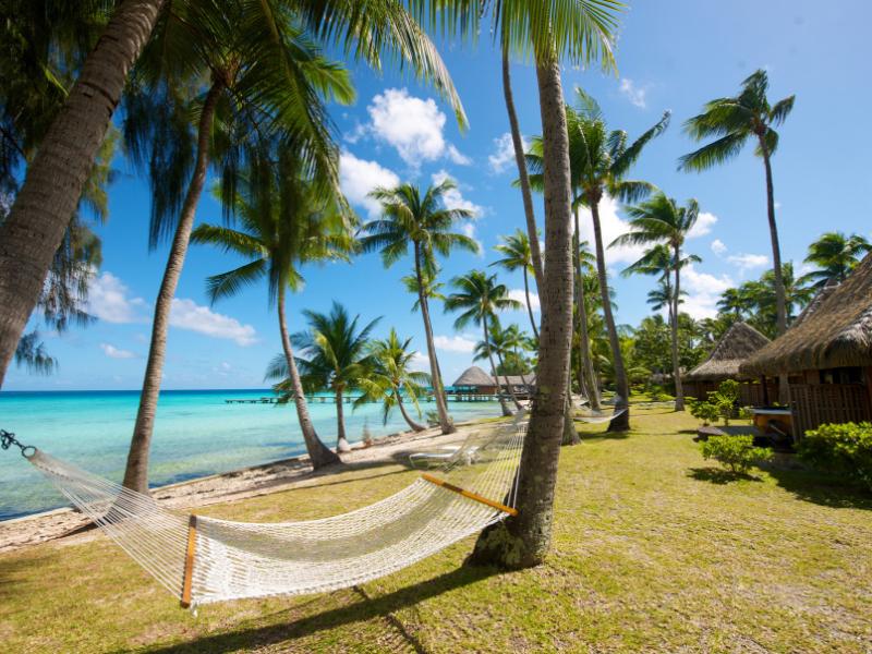 Relax Hotel Kia Ora French Polynesia South Pacific