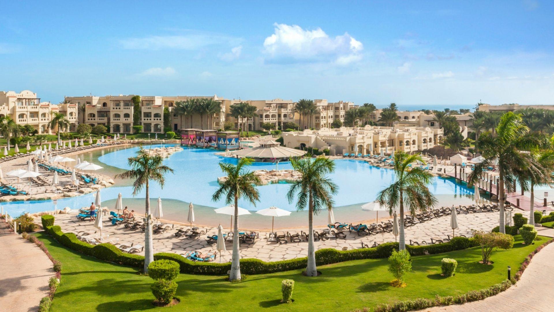 Rixos Sharm El Sheikh