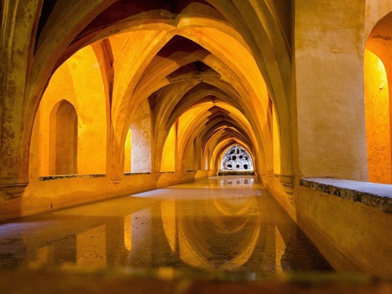 Royal Alcázar Seville