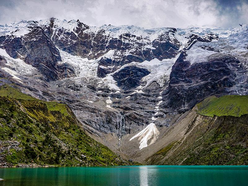 Lake Humantay