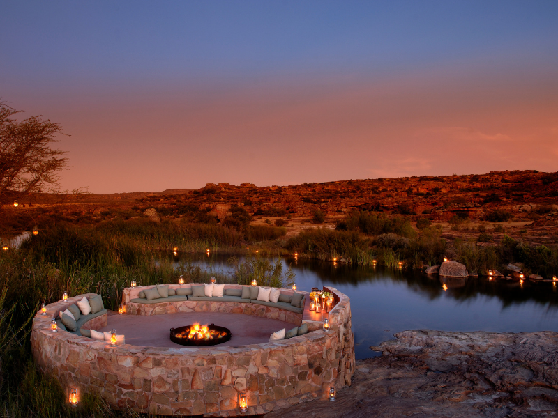 South Africa Honeymoon OROKO Travel