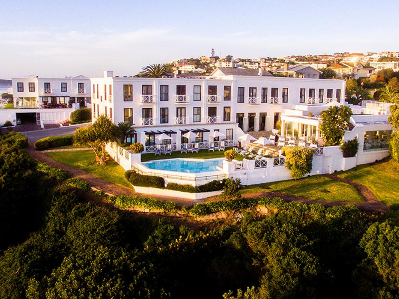 THe Plettenberg Hotel The Garden Route South Africa