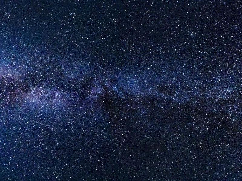 Tatacoa Desert's Observatory, Colombia