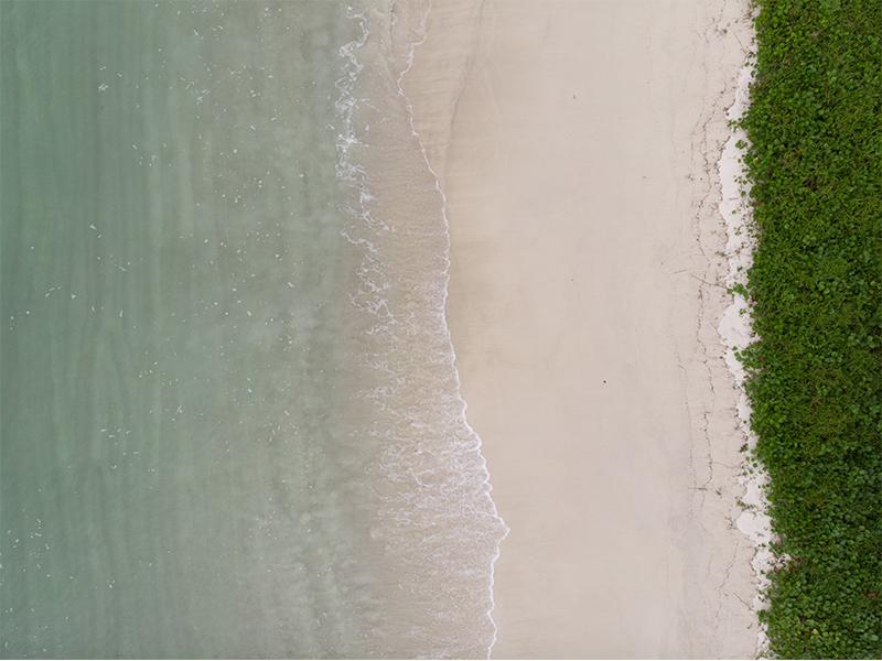 Pangkor Laut Island