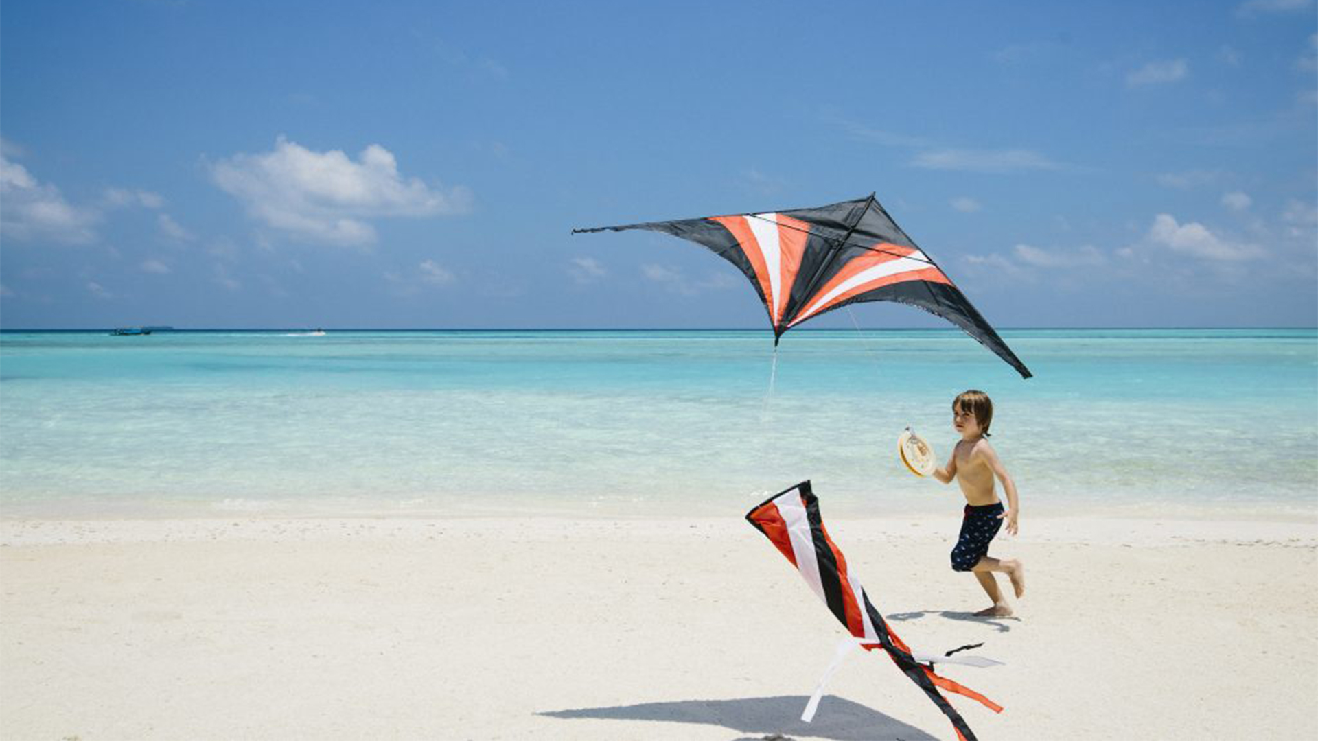 The Maldives for all holiday types