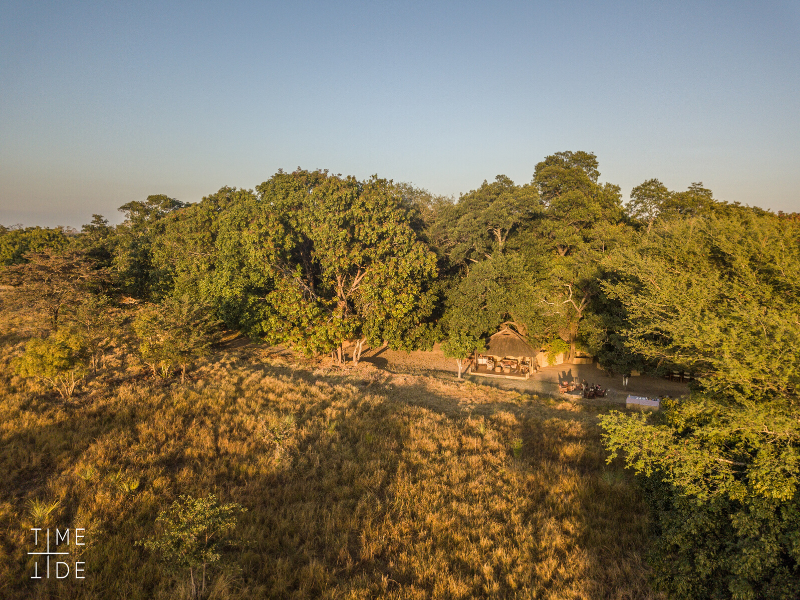 Time + Tide Luwi Zambia