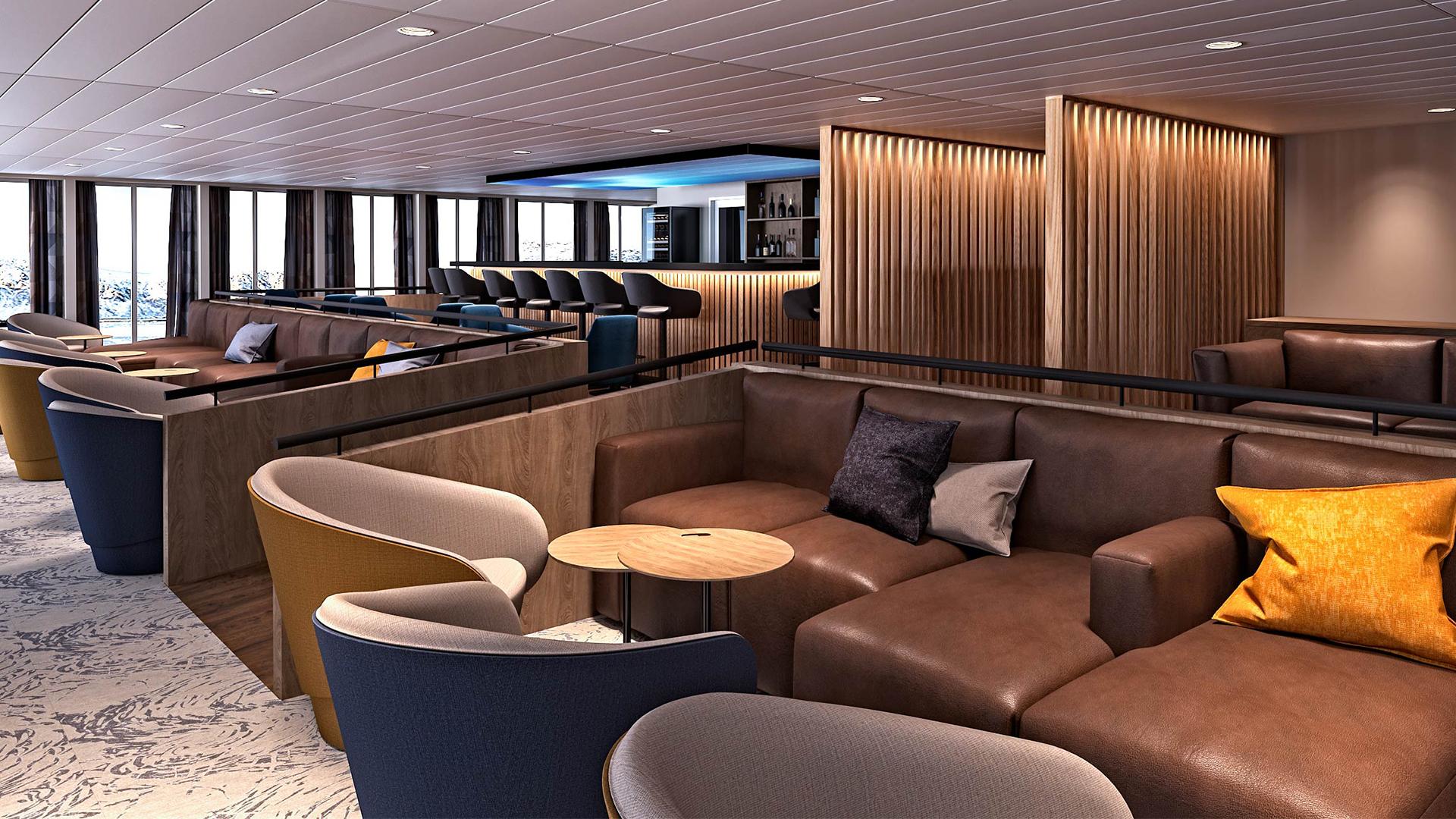 Ultramarine Lounge and Bar