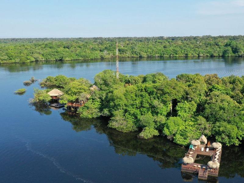 Unexplored Brazil