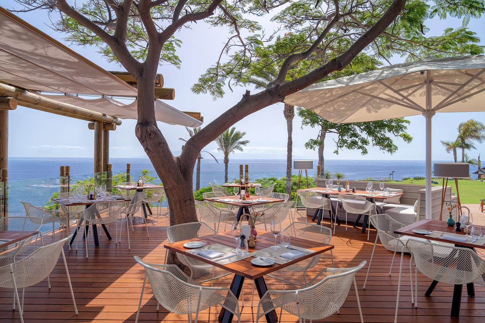 The Ritz Carlton, Abama
