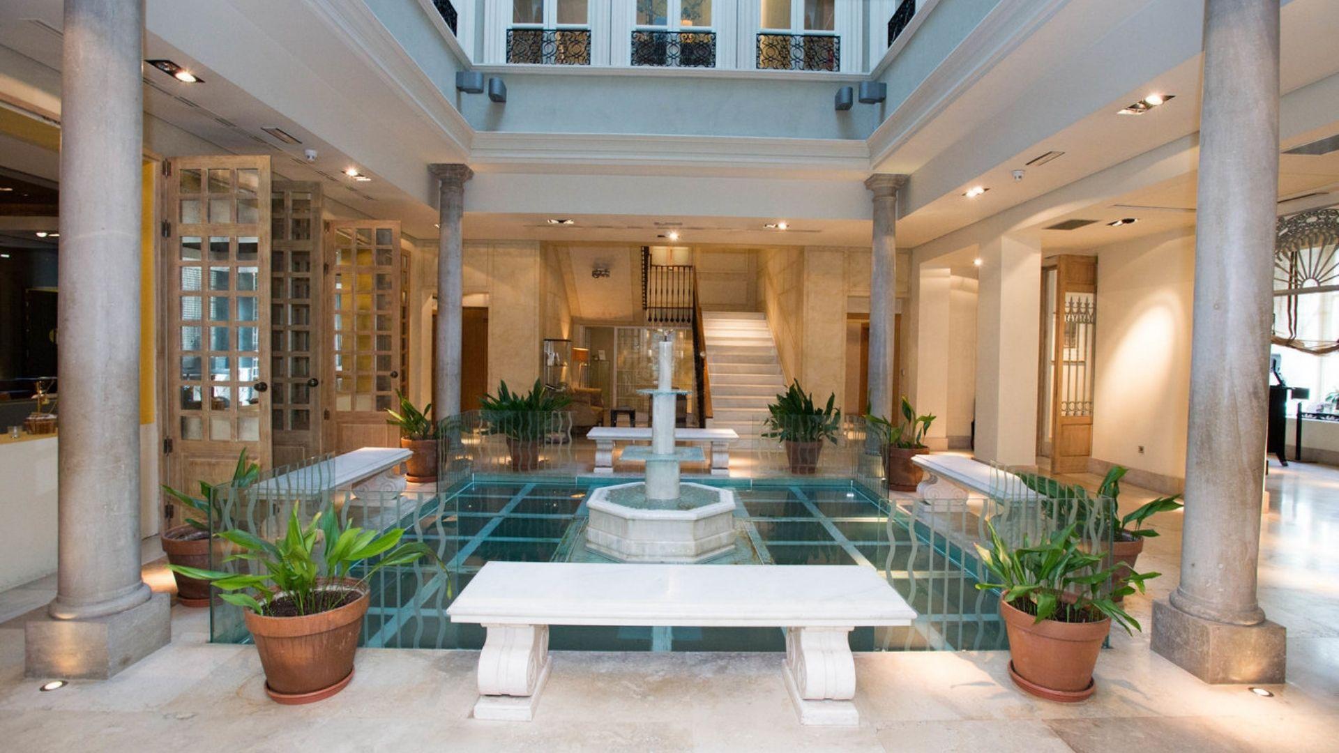 Villa Oniria - Lobby v2