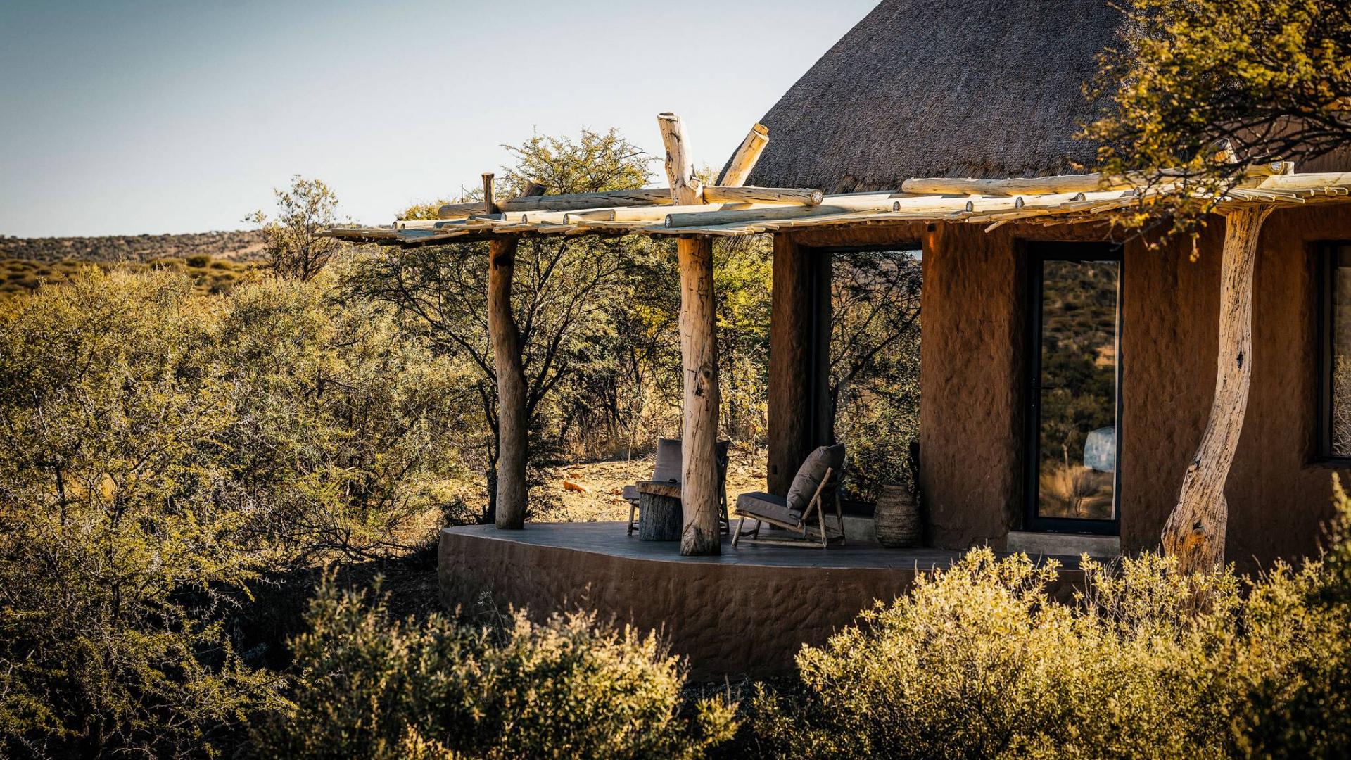 Zannier Omaanda Namibia OROKO