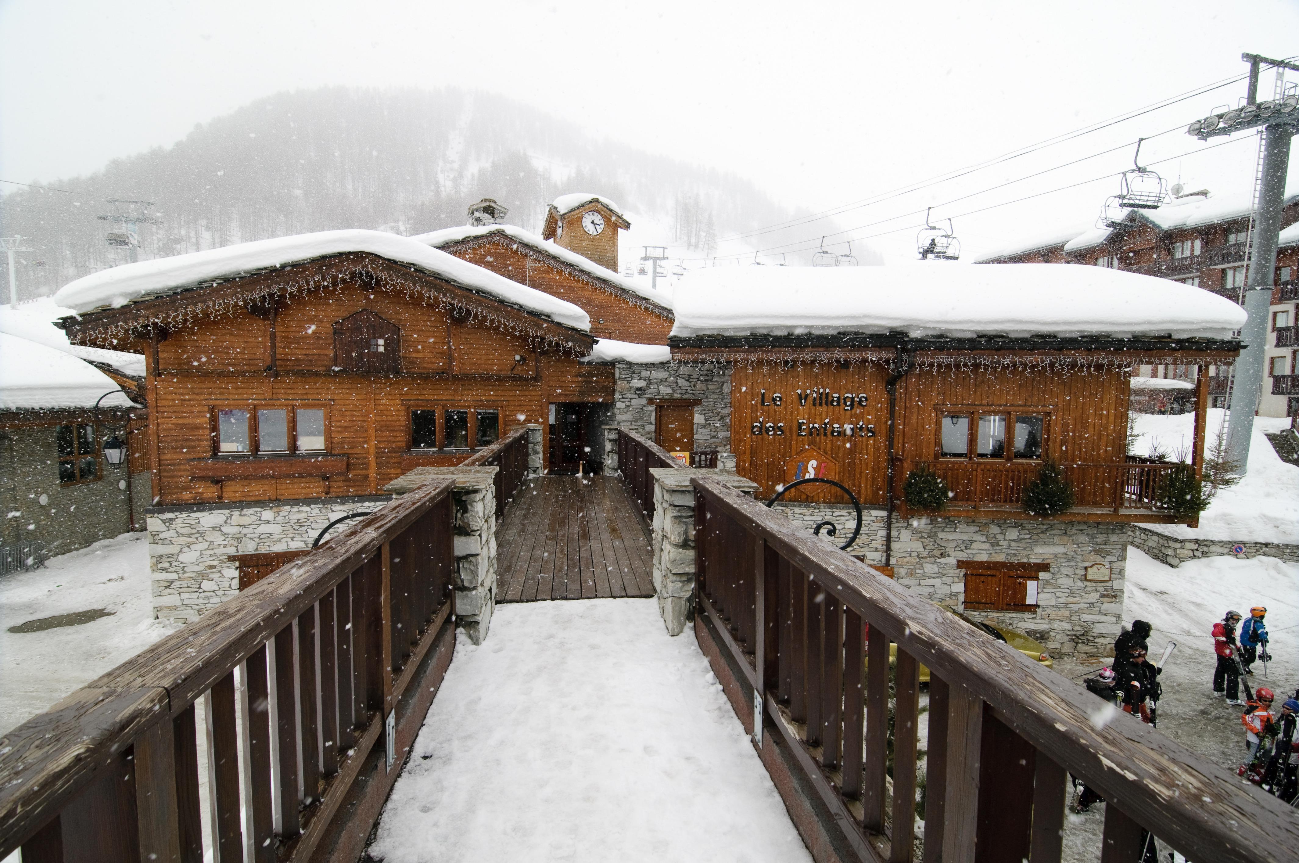 Hôtel Le Blizzard Val d'Isère, France
